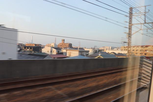 特急ときわ71号 車窓 (27)
