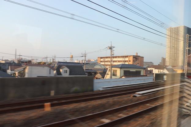 特急ときわ71号 車窓 (28)