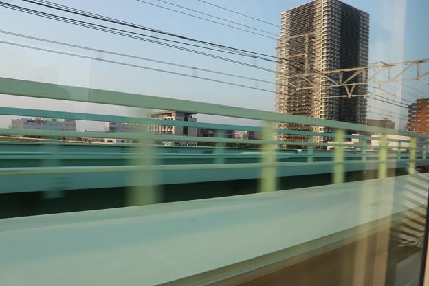 特急ときわ71号 車窓 (29)