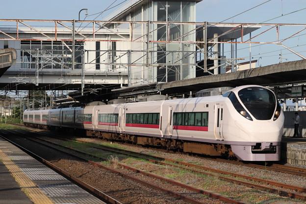 常磐線 E657系K17編成 82M 特急ときわ82号 品川 行 2019.08.05