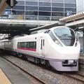 常磐線 E657系K4編成 1M 特急ひたち1号 いわき 行 2019.08.14