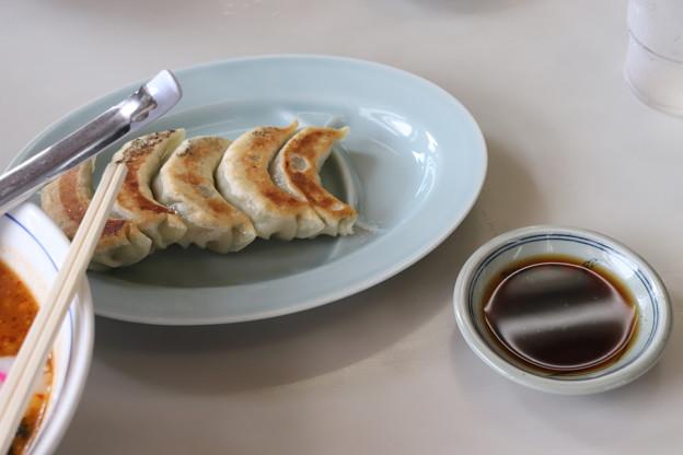 麺屋大黒 餃子