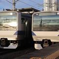 水戸線 E531系K471編成・K557編成 (1)