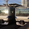 水戸線 E531系K471編成・K557編成 (2)
