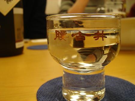 この日本酒がうまい!