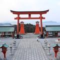 Photos: 福徳稲荷神社