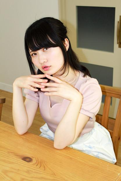 井沢りな (26)