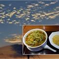 Photos: 高菜ラーメン