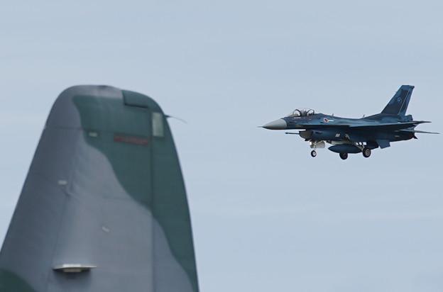 F-2  小松航空祭2018(石川県小松市)