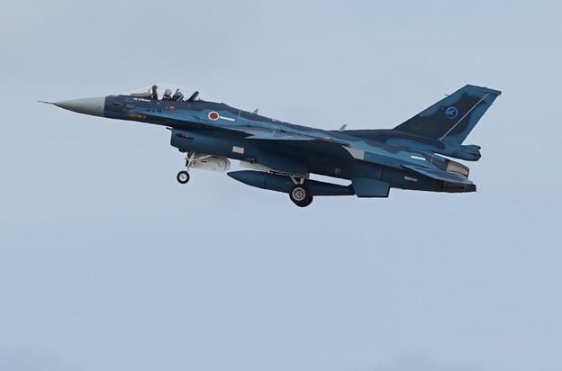 洋上迷彩F-2