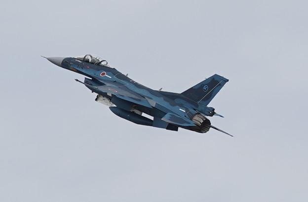 F-2 洋上迷彩 小松航空祭2018
