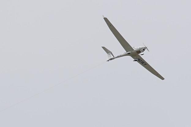 グライダー 小松航空祭