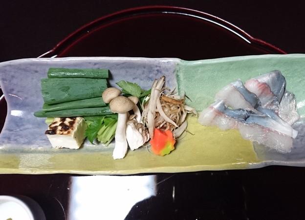 焜炉~ボク鍋(うなぎ鍋)