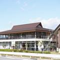 湖北野鳥センター(滋賀県)