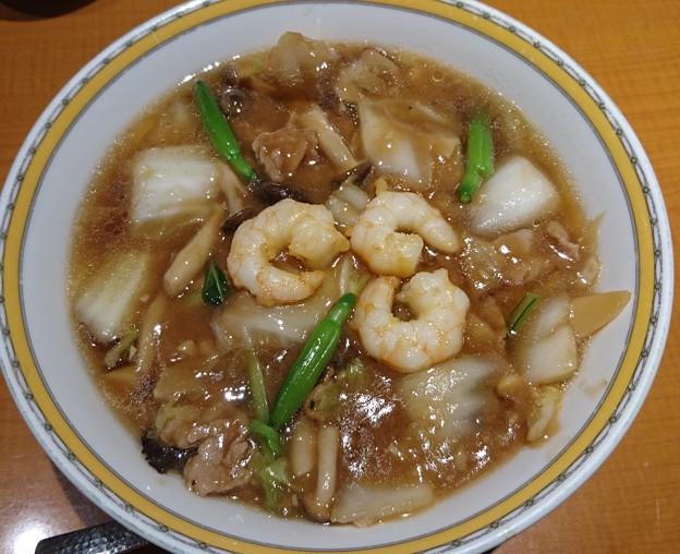 アスター麺