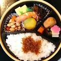Photos: まる弁当