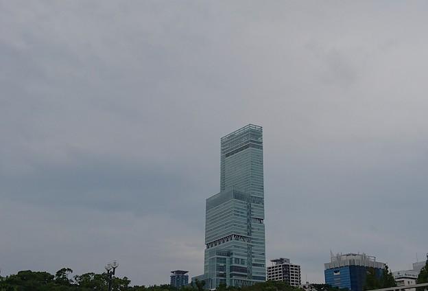 日本一高いあべの ハルカス