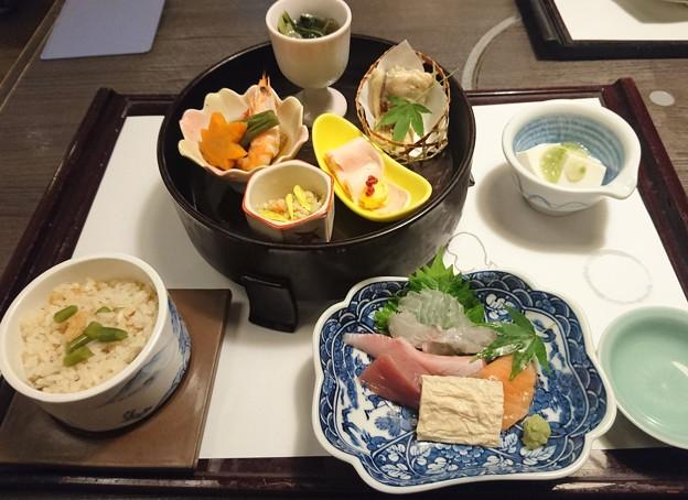 やわらぎ弁当 がんこ寿司
