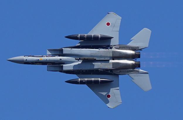 F-15  小松航空祭2019