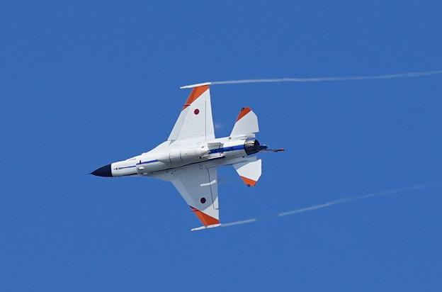 F-2    小松航空祭