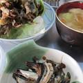 Photos: 2015_12_30釣果イワシ朝食