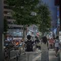 Photos: G300714-新宿8