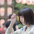 Photos: 300812-ゆか3