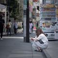 Photos: 300908-原宿14