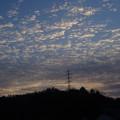 Photos: 今日の夕焼け@京丹後20190104