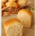 Photos: 塩無しパン3