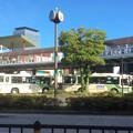 海老名駅東口バスターミナル