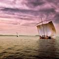 写真: その舟