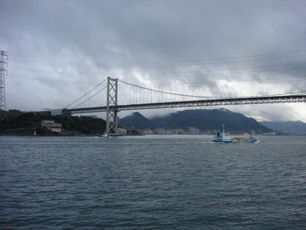 Photos: 関門海峡