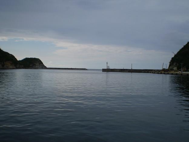 Photos: 島根県温泉津地方の日本海