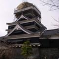 Photos: ついに熊本城訪れる