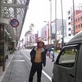 Photos: ハッチとやしの木 \(^o^)/♪