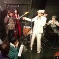 写真: \(^o^)/♪♪♪ ハッチハッチェルオーケストラ  @渋谷BYG