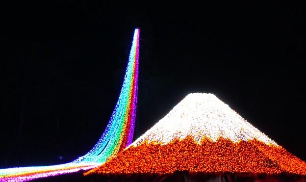 富士山綺麗でした