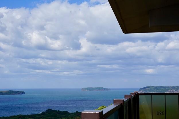 Photos: 萩6島のうちの3島