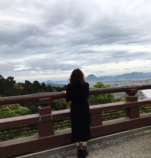 香川県の富士山