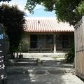 Photos: 古民家カフェへ