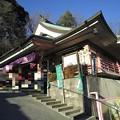 写真: 常念寺