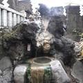Photos: 神社の御手洗です