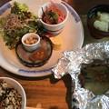 Photos: さんまのチーズホイル焼き ひしおのせ