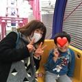 Photos: くるりんタダ乗り