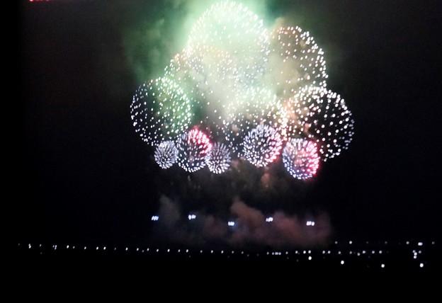 新潟長岡の花火 3