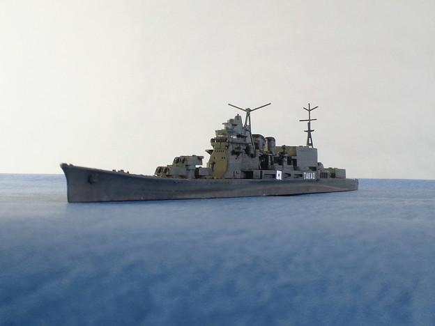復員船〈高雄〉 15