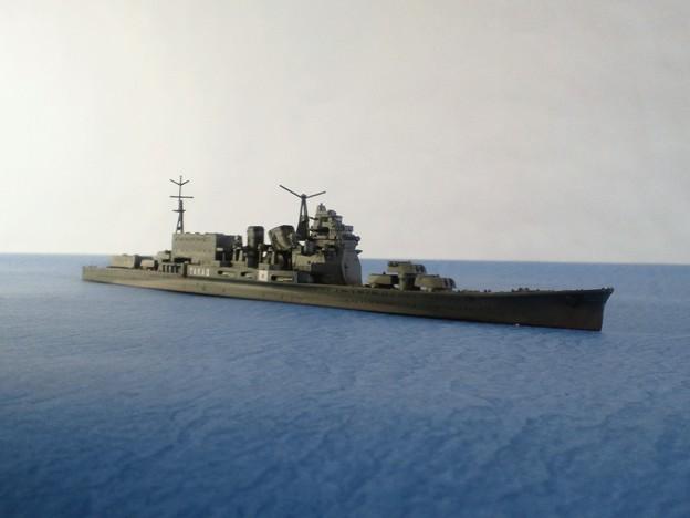 復員船〈高雄〉 16
