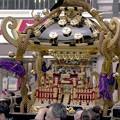 記録・札幌まつり/奉祝神輿渡御 b