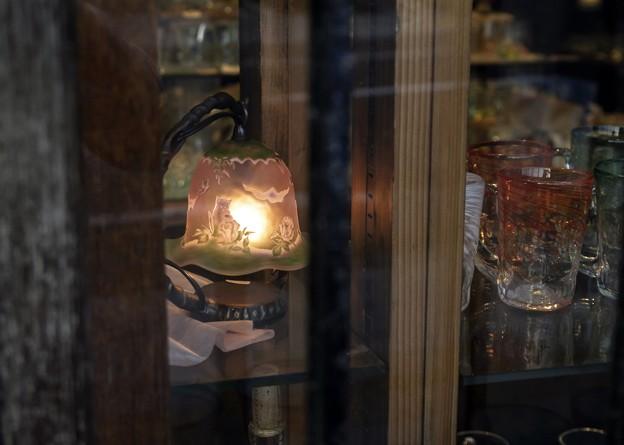 ガラスの街・小樽/ショーウインドウ